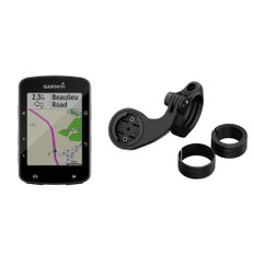 Garmin Edge 520 Plus Dirt Bundle - GPS Enabled Computer