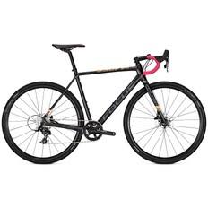 Focus Mares Apex 1 Cyclocross Bike