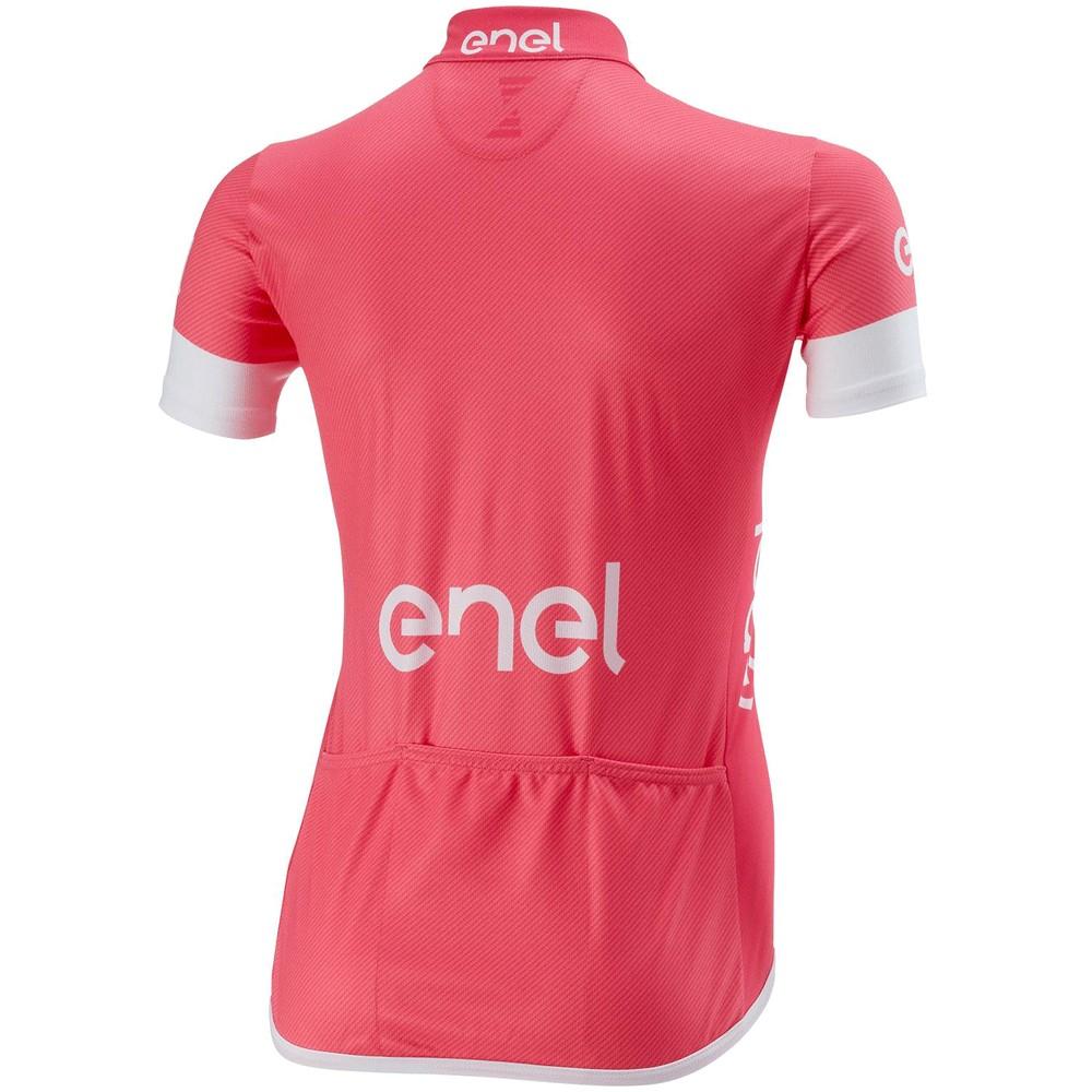 Castelli Giro d'Italia Kids Short Sleeve Jersey