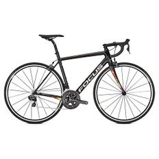 Focus Izalco Race Ultegra Di2 Road Bike 2018