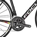 Focus Izalco Race Ultegra Di2 Road Bike 2018