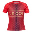 Le Col Sport Womens Short Sleeve Jersey