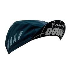 MAAP Ltd Edition White Down Cap