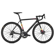 Focus Izalco Max Dura Ace Di2 Disc Road Bike 2018