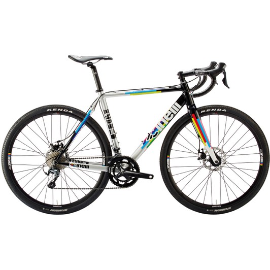 Cinelli Zydeco Tiagra Disc Road Bike