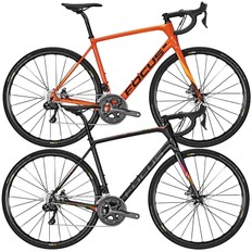 Focus Paralane Ultegra Di2 Disc Road Bike