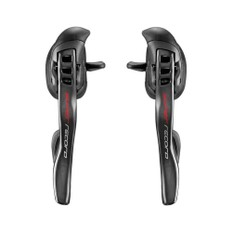 Campagnolo Super Record 12-speed Ultra Shift Ergopower Levers