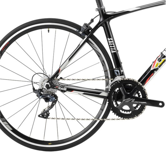 Cinelli Saetta Italo Ultegra Road Bike