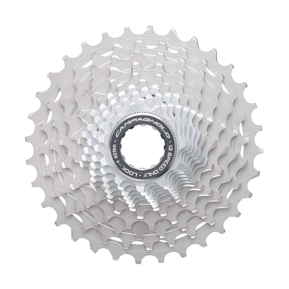 Campagnolo Super Record 12-speed Cassette 11-29