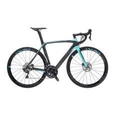 Bianchi Oltre XR3 CV Ultegra Disc Road Bike