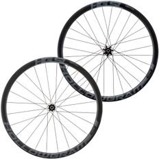 Cannondale Hollowgram SL Disc Carbon Clincher Road Wheelset