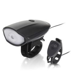 Hornit Lite (Horn/Front Light) 250 Lumen