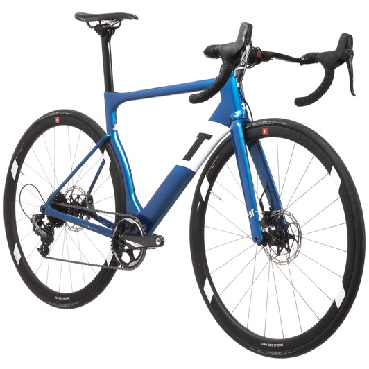 3T Cycling Strada Pro 1x Force Road Bike