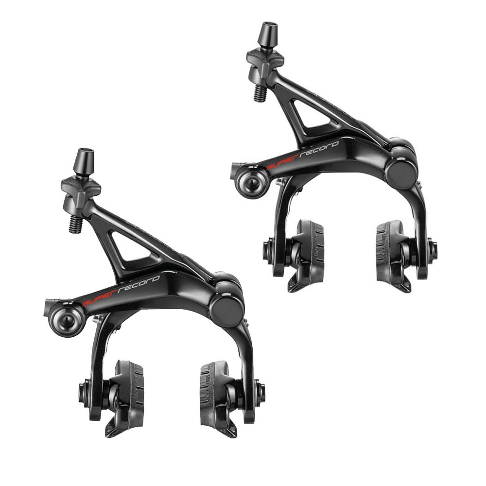 Campagnolo Super Record 12 Speed Dual Pivot Brake Calipers