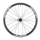 Zipp 202 Carbon Tubeless 6-Bolt Disc Rear Clincher Wheel 2019