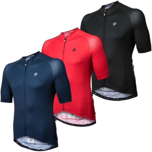 Attaquer A-Line Short Sleeve Jersey  b88afe56d