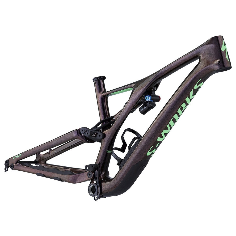 Specialized S-Works Stumpjumper 27.5 MTB Frame