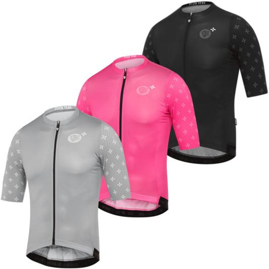 af4902646 Attaquer Race Ultra Short Sleeve Jersey ...