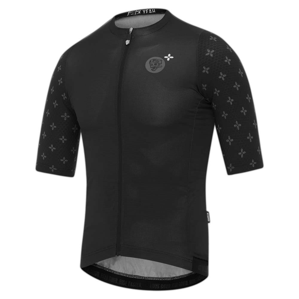 Attaquer Race Ultra Short Sleeve Jersey