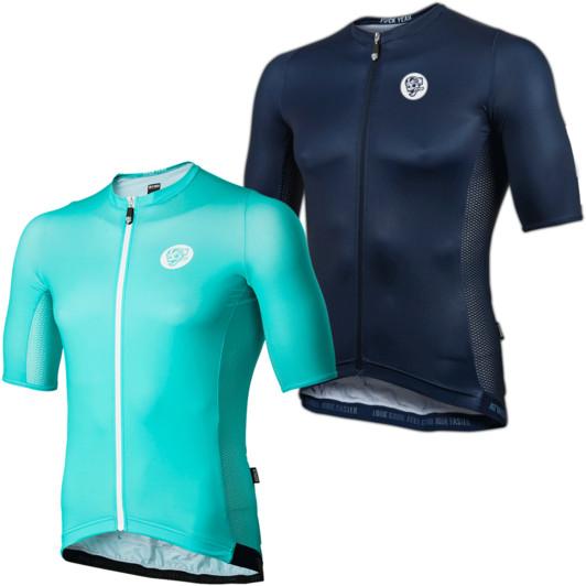 b6b17f704 Attaquer Race Short Sleeve Jersey