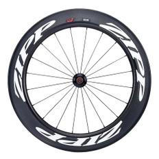Zipp 808 Firecrest Carbon Tubular Track Front Wheel