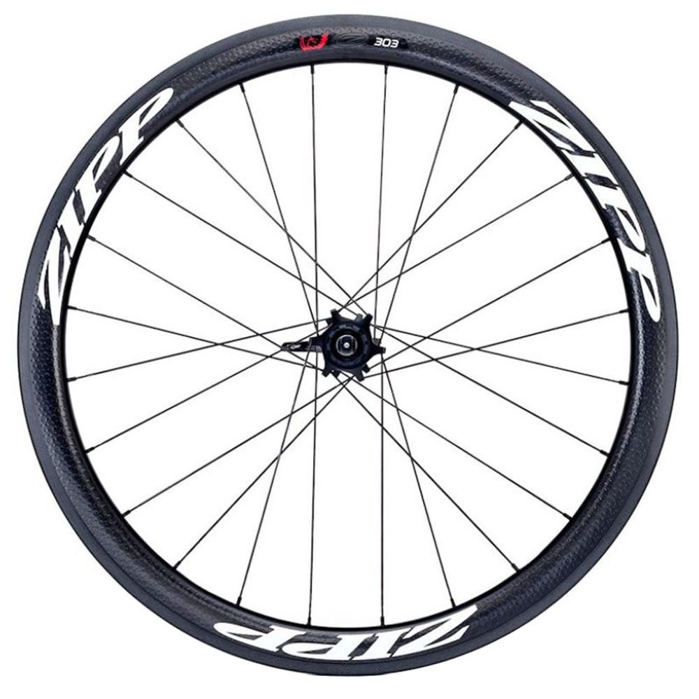 Zipp 303 Firecrest Carbon Tubular Rear Wheel 2019