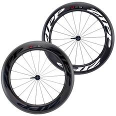 Zipp 808 Firecrest Carbon Tubular Front Wheel