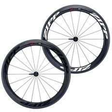 Zipp 404 Firecrest Carbon Tubular Front Wheel