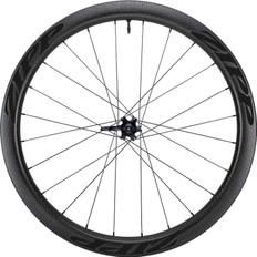 Zipp 303 Carbon Clincher Tubeless 6-Bolt Disc Brake Front Wheel
