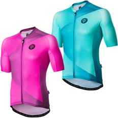 Attaquer All Day Hologram Short Sleeve Jersey
