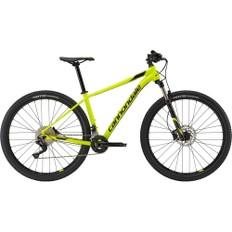 Cannondale Trail 4 Mountain Bike