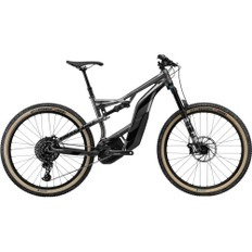 Cannondale Moterra SE 27.5+ Electric Mountain Bike