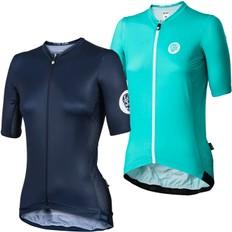Attaquer Race Womens Short Sleeve Jersey