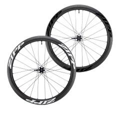 Zipp 303 Tubeless Disc Brake 77D 650B Carbon Clincher Front Wheel