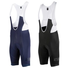 Attaquer All Day Bib Short