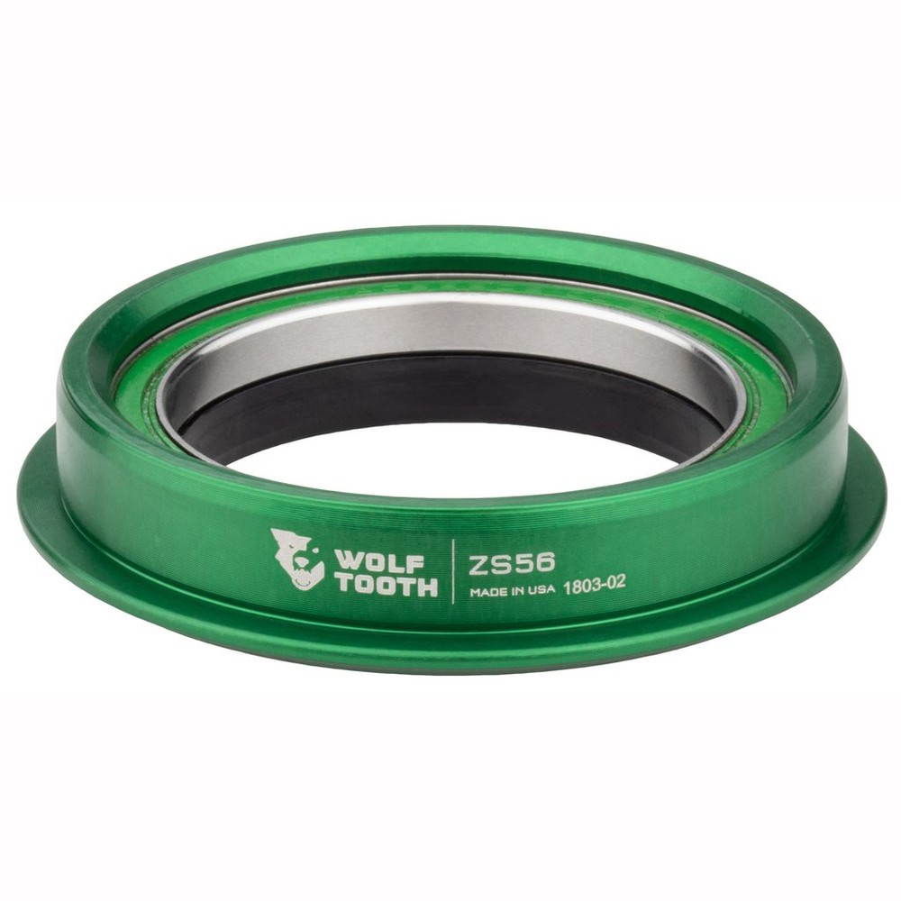 Wolf Tooth Components Precision Zero Stack Headset - Lower ZS56/40