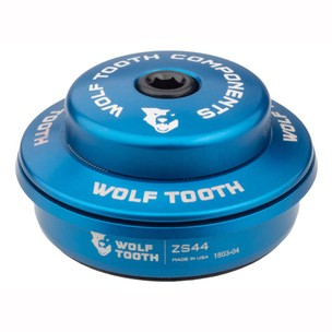 Wolf Tooth Components Precision Zero Stack Headset - Upper ZS44/28.6