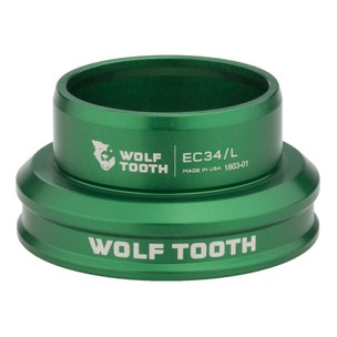 Wolf Tooth Components Precision External Cup Headset - Lower EC34/30