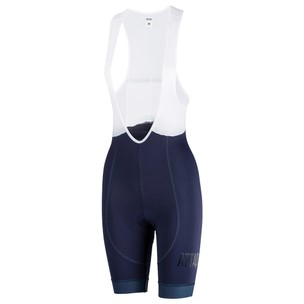Attaquer All Day Womens Bib Short