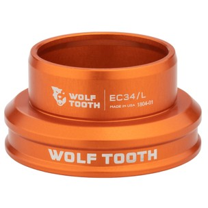 Wolf Tooth Components Precision External Cup Headset - Upper EC34/28.6