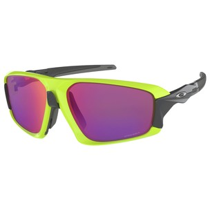 Oakley Field Jacket Sunglasses With Prizm Road Lens