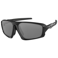 Oakley Field Jacket Sunglasses with Prizm Black Polarized Lens