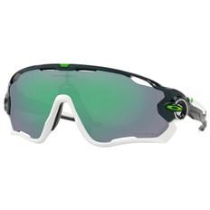 Oakley Jawbreaker Sunglasses Cavendish Editon with Prizm Jade Lens