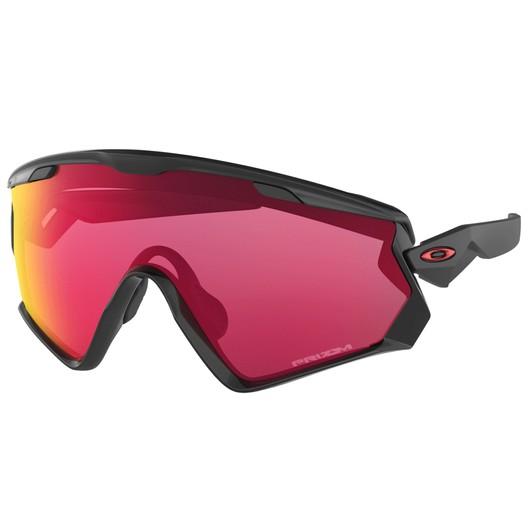 f04c7b3b86efc Oakley Wind Jacket Sunglasses With Prizm Road Lens ...