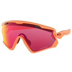 Oakley Wind Jacket Sunglasses with Prizm Road Lens