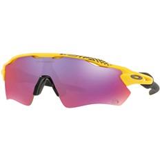 Oakley Radar EV Path Tour De France Edition Sunglasses Prizm Road Lens
