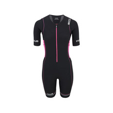 HUUB Core Womens Long Course Trisuit