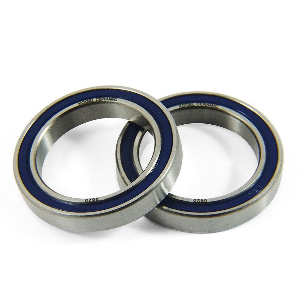 Kogel BB30 All Weather Seal Ceramic Bearing Set Of 2