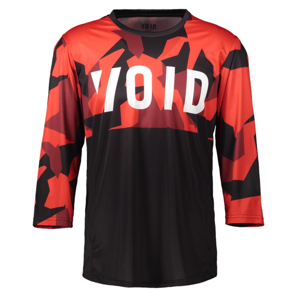 VOID Orbit HS Jersey