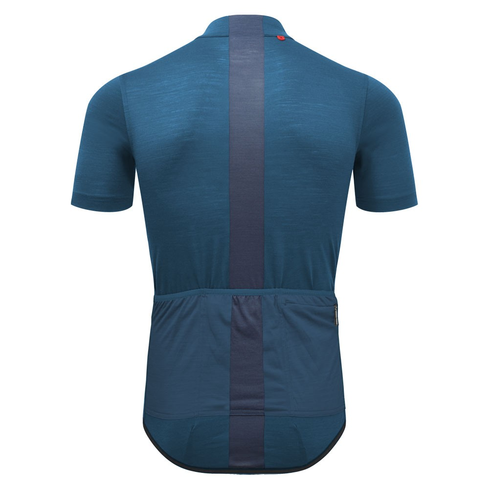 Layering Merino - For Cycling in Summer  5e3442cd3
